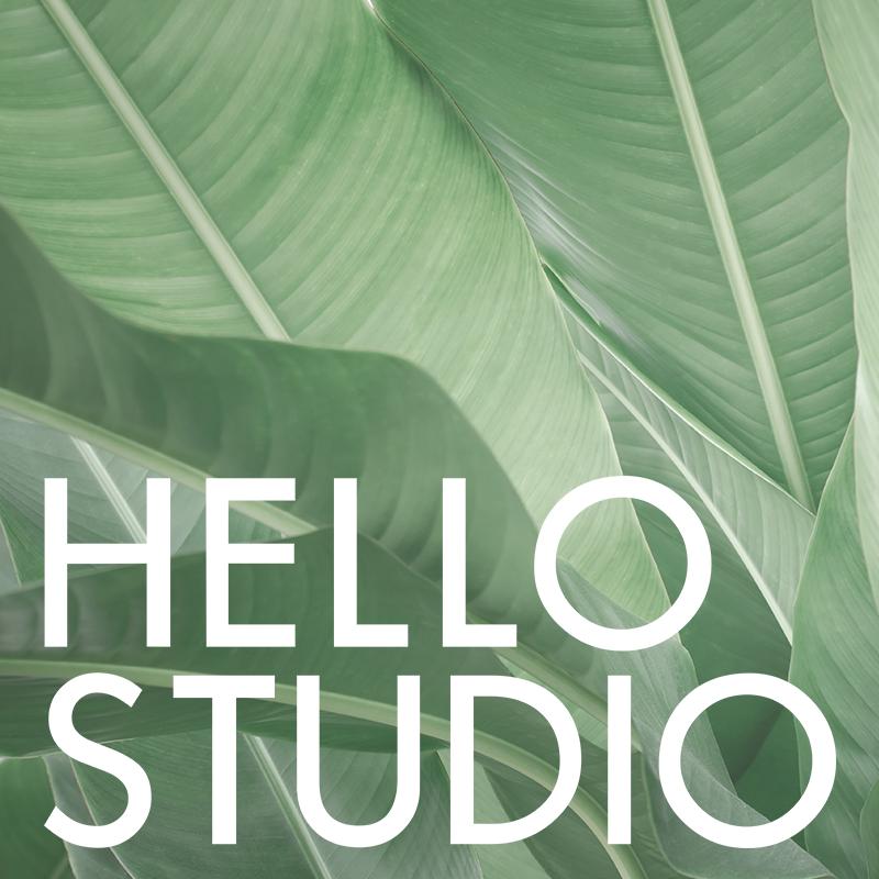 Jangenfalk & Lundevall, Hello Studio, Samarbete
