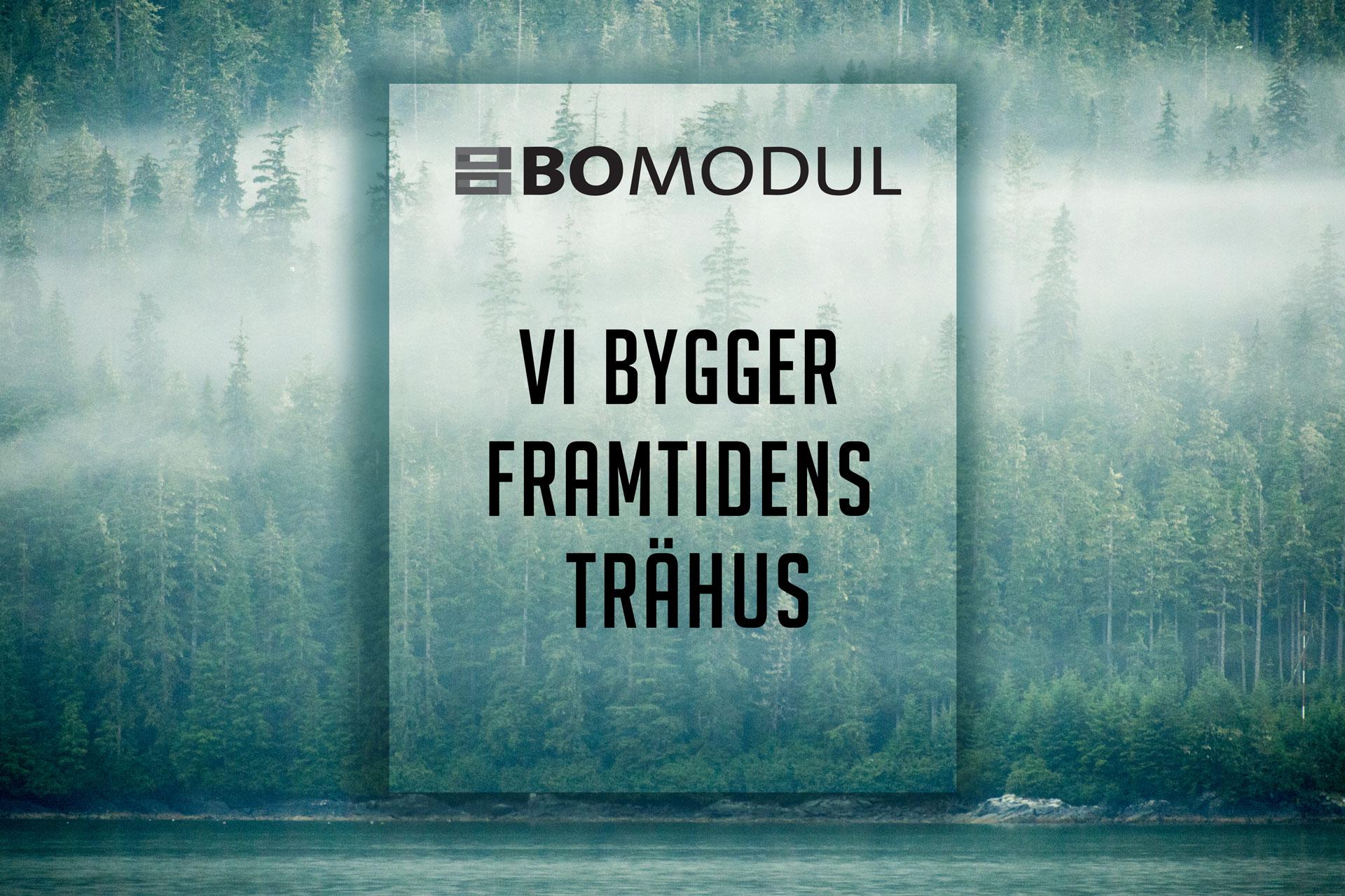Jangenfalk & Lundevall, Bomodul
